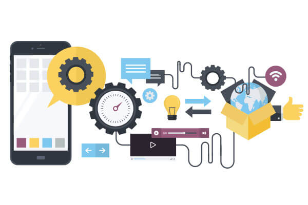 Mobiles D'applications Développement Ou Project Ls Ios Android vyPO8n0mNw